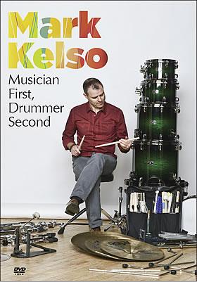 Musician First Drummer Second